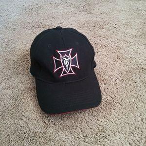 Fleshgear cap